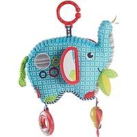 Fisher Price - Mattel Fdc58 Eğlenceli Fil