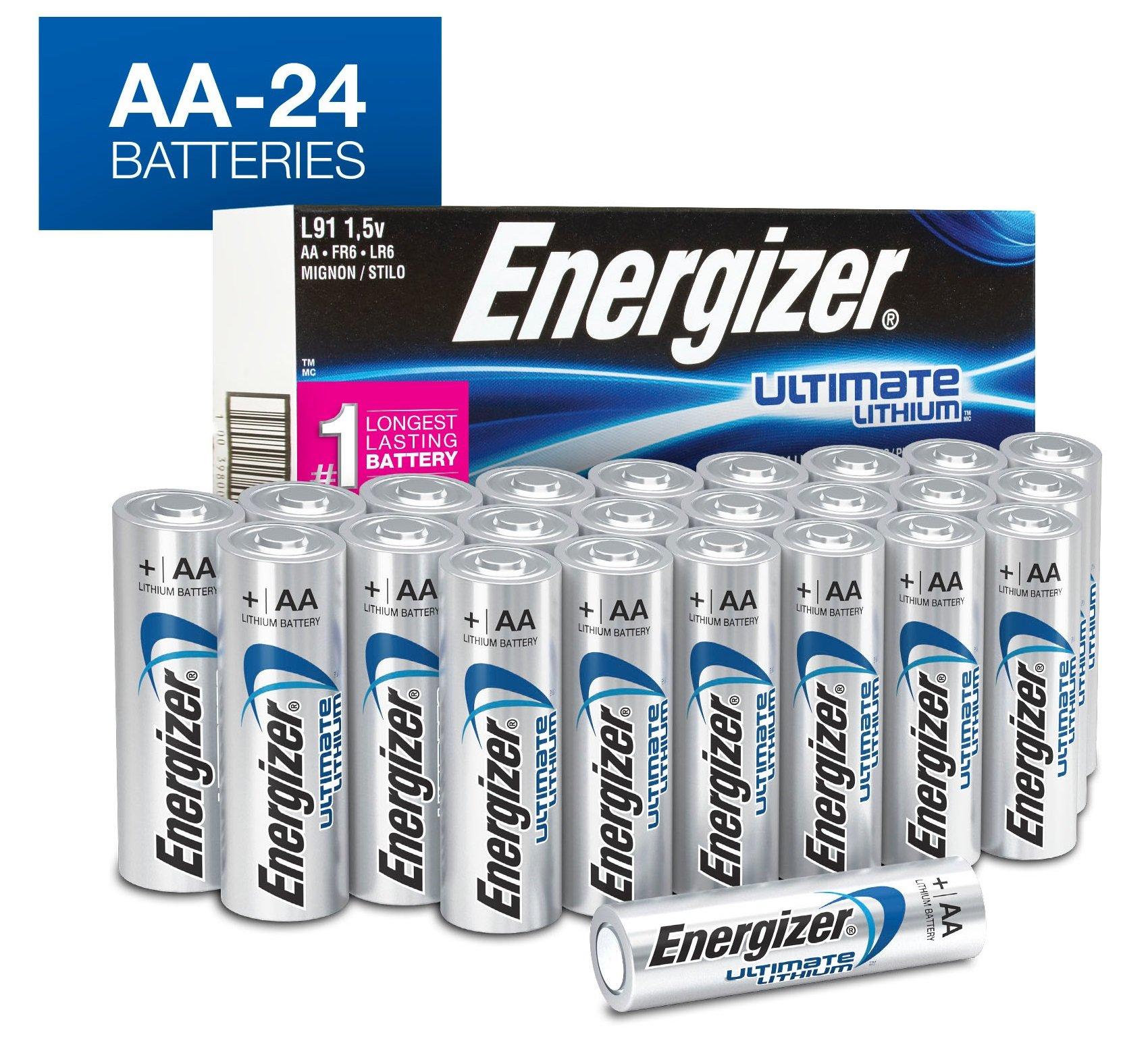 Duracell Dl123 Ultra 3 Volt Lithium 123 Battery 12 Pack 4330202643