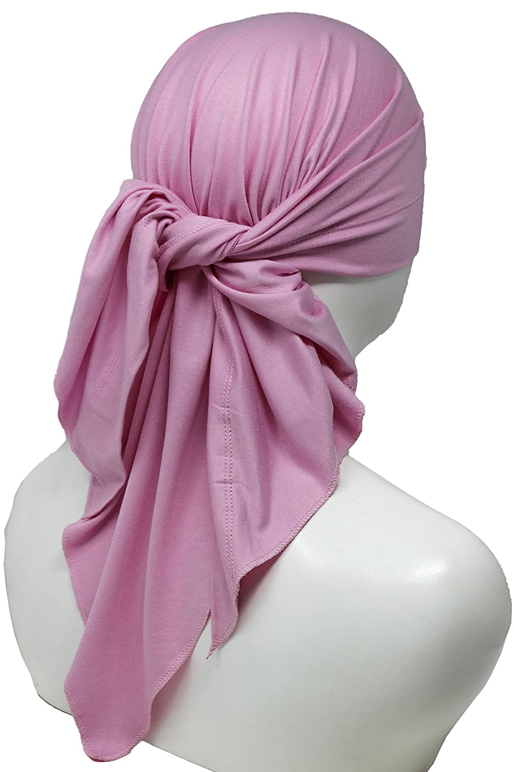 Deresinas Unisex Extra-Large Bandana for Hair Loss