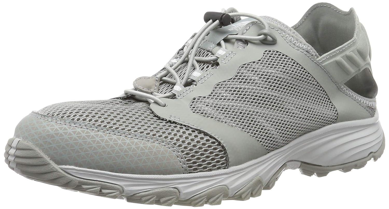 Brown (Limestone Grey Tin Grey C67) THE NORTH FACE Men's M Litewave Amphibious Ii Cross Trainers