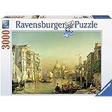Ravensburger - 17035 - Puzzle - Grand Canal de Venise - 3000 pièces