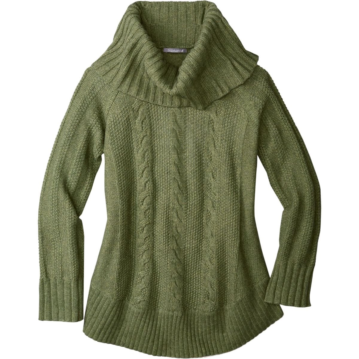 Smartwool Crestone Tunic - Women's at Amazon Women's Clothing store: