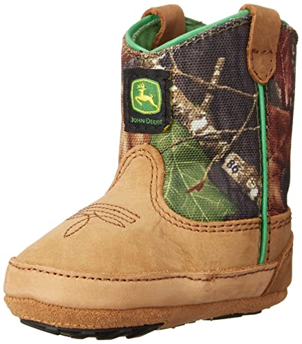 amazon com deere 188 boot infant toddler shoes