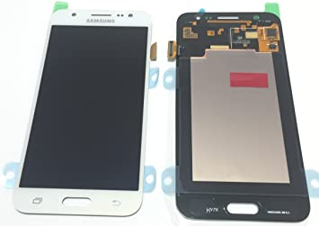 Samsung Genuine Galaxy J5 J500F LCD And Touch Screen Complete Not Compatible With The