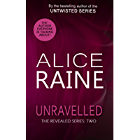 Unravelled: A full length erotic romance novel (The Revealed Series Book 2)