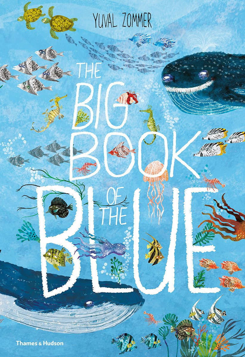 The Big Book of the Blue pdf