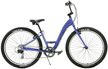 amazon com gravity x rod 7 speed v brake super hybrid bicycle bike