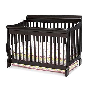 Delta Children Canton 4-in-1 Crib
