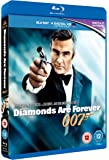 Diamonds Are Forever [Blu-ray] [1971]
