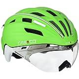 Casco Speedster-TC Plus Adult's Cycling Helmet, Unisex, Fahrradhelm SPEEDster-TC plus