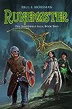 Runemaster (The Shardheld Saga Book 2)