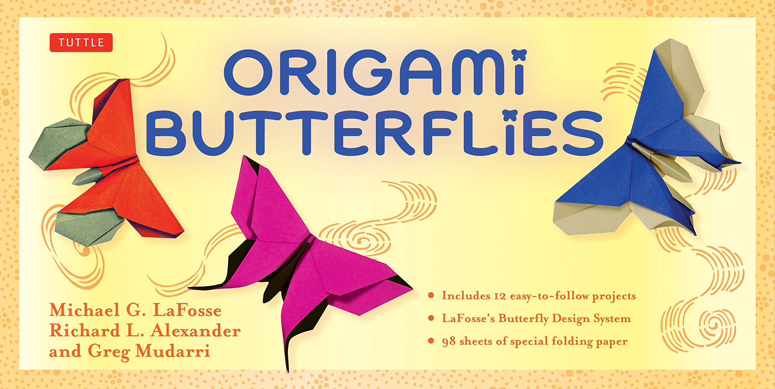 Sweet Souvenir: Origami butterfly, make it for a simple | 1284x2560