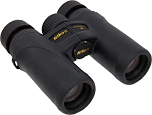 Nikon MONARCH 7 8x30 Binoculars, Black