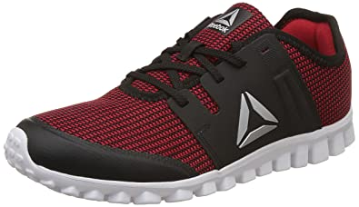 33815d00435 Reebok Boy s Twist Run Jr Sports Shoes  Buy Online at Low Prices in ...