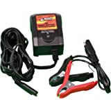 Battery Doctor 20026 Battery Doc 6-Volt//12-Volt 900mA Wall Mount CEC Charger//Maintainer