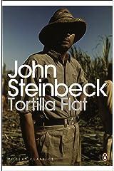 Tortilla Flat (Penguin Modern Classics) Kindle Edition