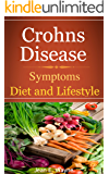 Crohns Disease: Symptoms, Diet and Lifestyle
