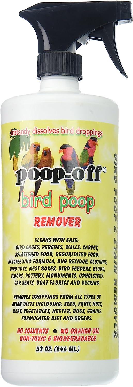 Poop-Off Bird Poop Remover Sprayer, 32 oz