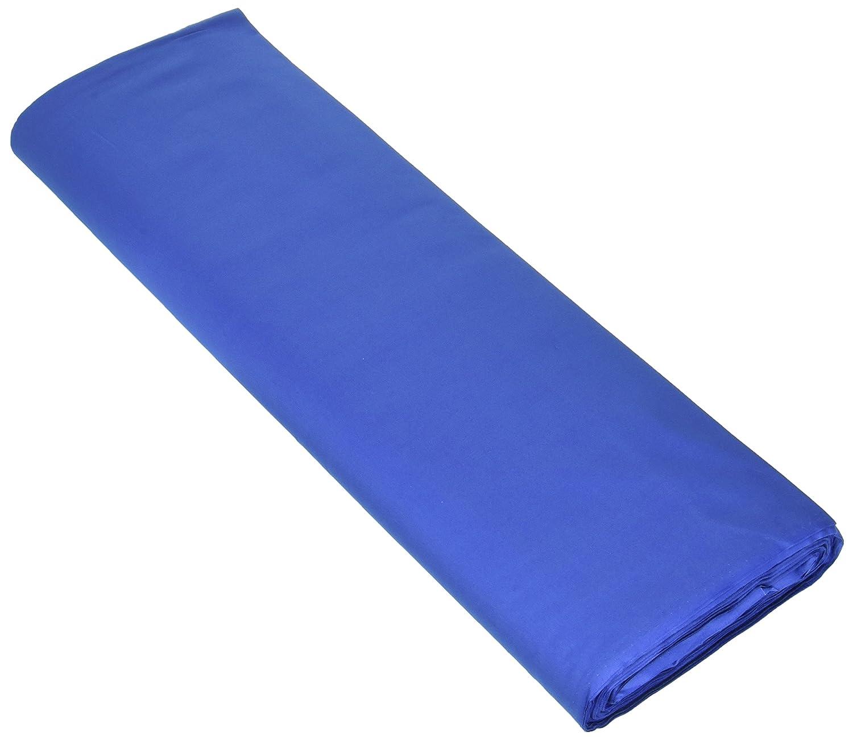 KIYOHARA スケアクロス 綿100% 14m巻き 青 7088 805 手芸ハンドメイド用品   B0772QQMQF