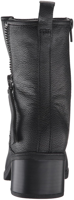 CLARKS Women's Nevella Devon Boot B019JTFV7E 10 B(M) US|Black Leather