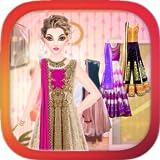 Indian Beauty Makeup Salon Spa 2017