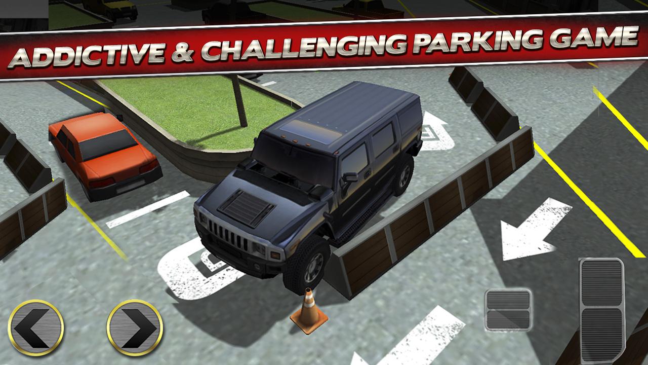 Parking Games - Y8.COM