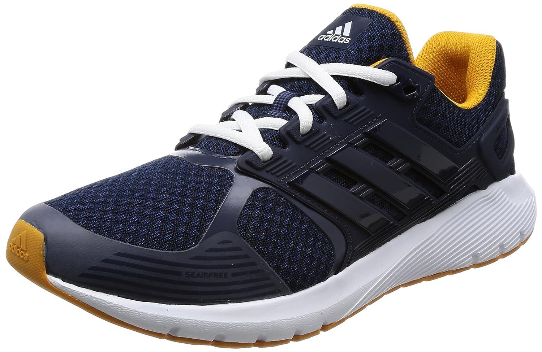 Adidas Duramo 8 M, Zapatillas de Running para Hombre 40 EU|Azul (Maruni/Azutra/Ftwbla)