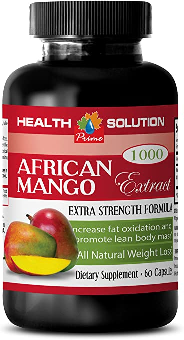 african mango can take care
