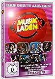 Various Artists - Das beste aus dem Musikladen, Folge 3