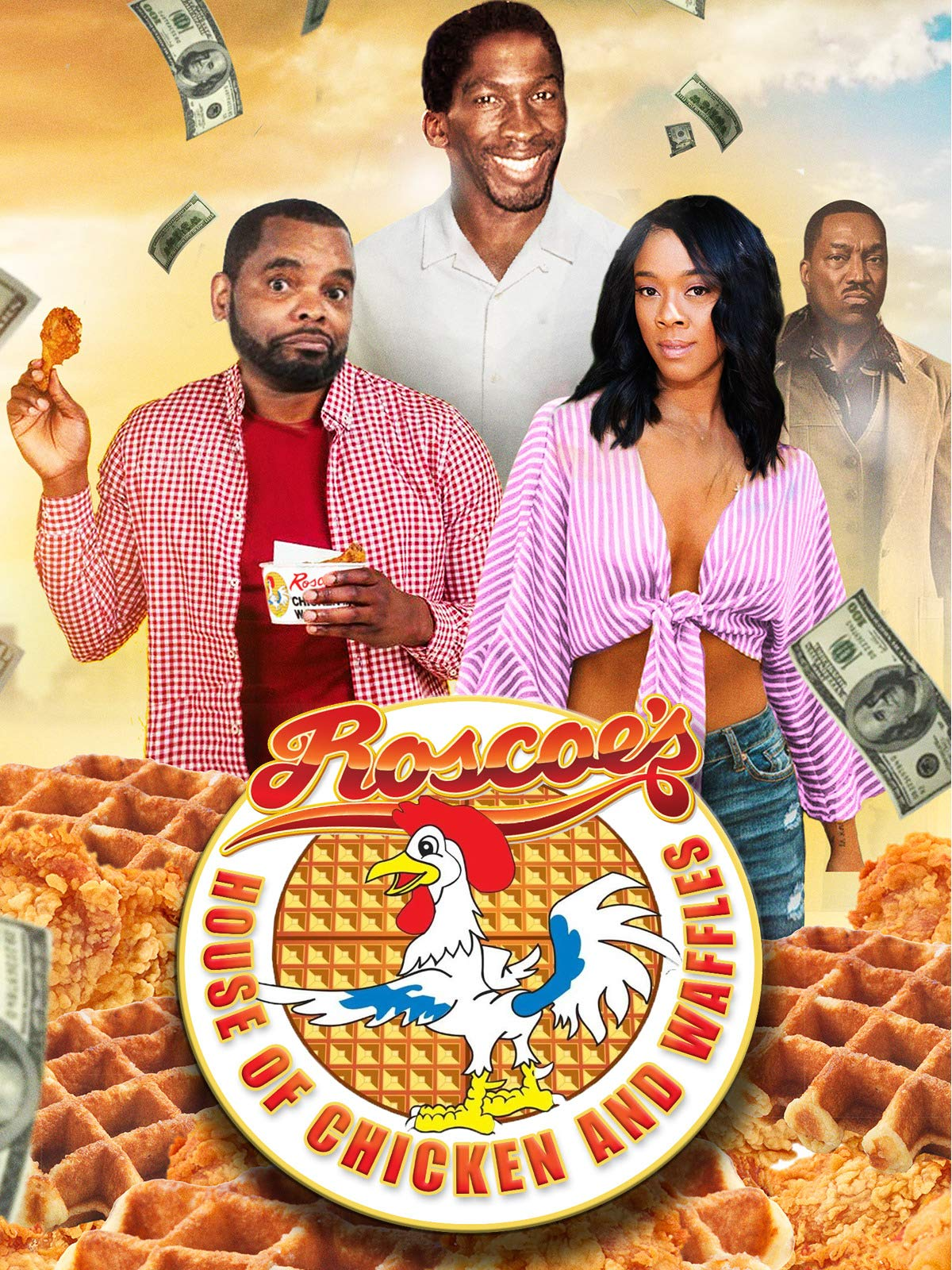Roscoe's House of Chicken and Waffles on Amazon Prime Video UK