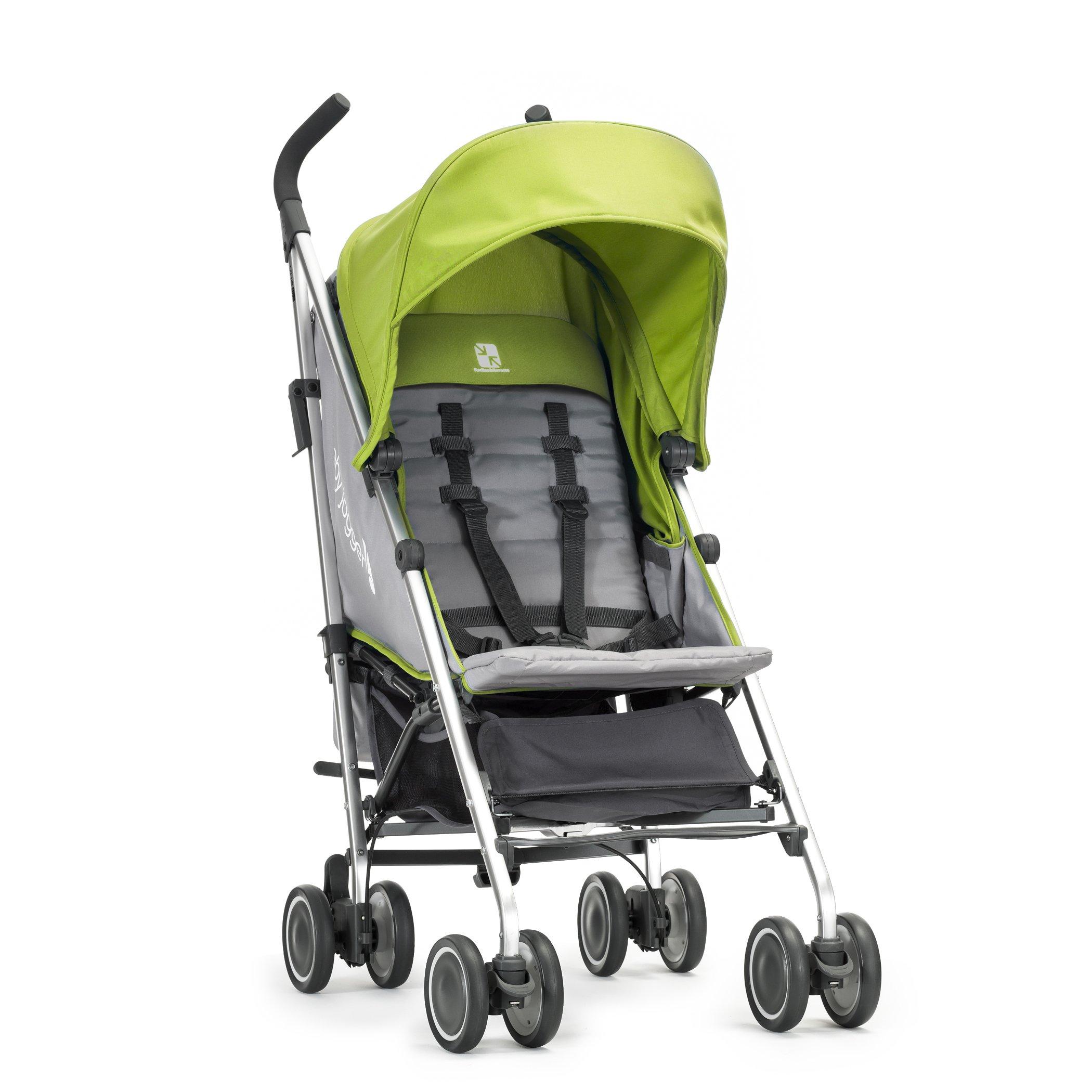Baby Jogger 2015 Vue Lite Umbrella Stroller, Citrus