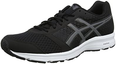831754204e3 ASICS Women s Patriot 9 Training Shoes  Amazon.co.uk  Shoes   Bags