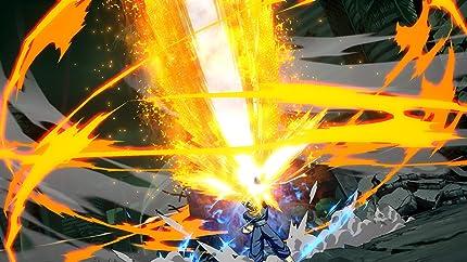 Amazon.com: Dragon Ball Fighterz - PlayStation 4: Bandai ...