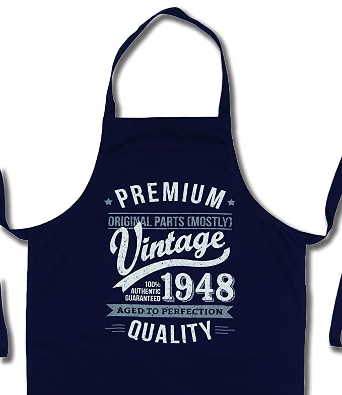 My Generation Gifts 1948 Vintage Year Aged To Perfection