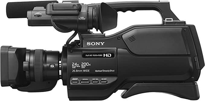 Sony HXRMC2500 product image 6