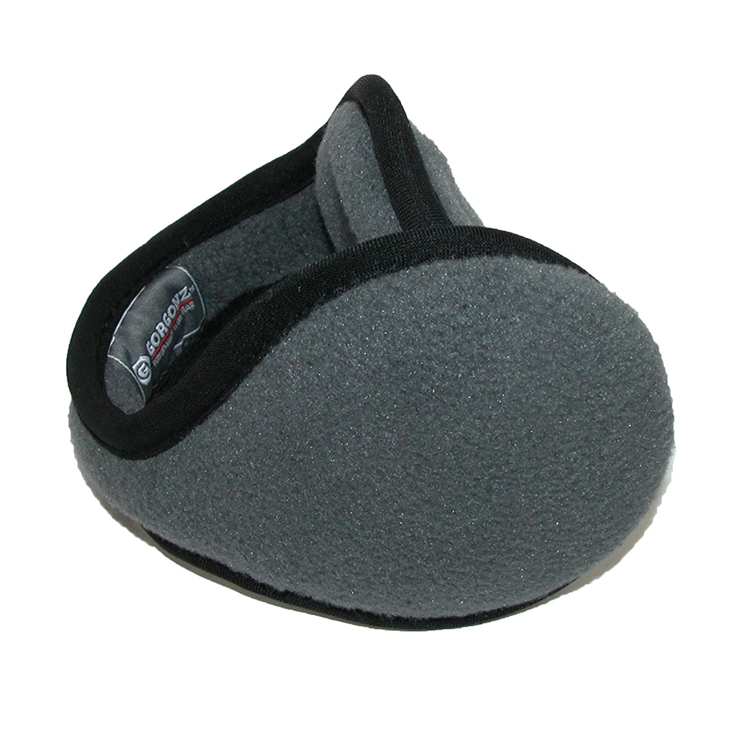 180s Men's Work Wrap Around Earmuffs Grey