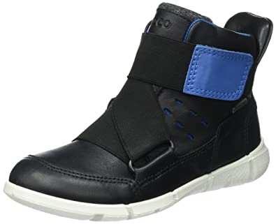 a2d4da43609175 Ecco Jungen Intrinsic Sneaker High-Top