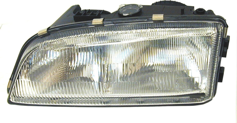 URO Parts 9483192 Left Headlight Assembly