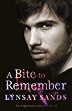 A Bite to Remember: Book Five (Argeneau Vampires 5)
