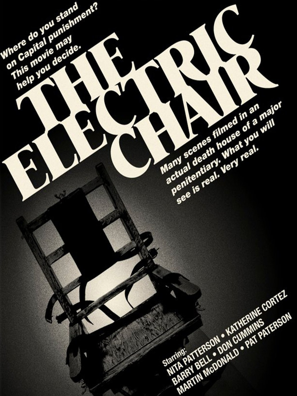 Best Gore Electric Chair
