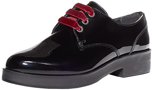 20281-v-t33, Womens Derby Shoes Soldini
