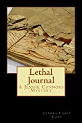 Lethal Journal (Jennie Connors Mysteries)