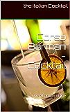 Corso Barman - Cocktail: Tecniche base, organizzazione del bar, categorie merceologiche dei prodotti