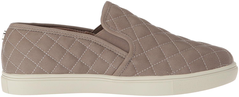 Steve Madden Women's Ecentrcq Sneaker B077NWR273 9.5 W US|Grey