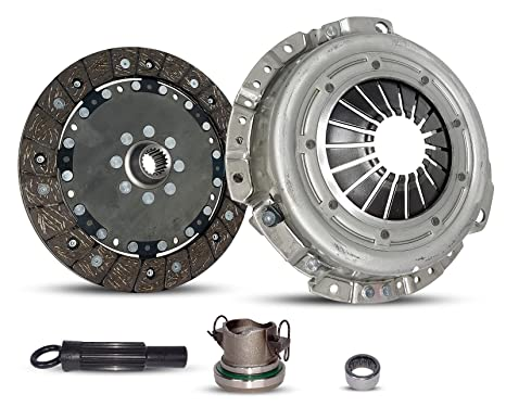 Embrague Kit Jeep lliberty Renegade deporte 2002 – 2004 2.4L L4 Gas DOHC atmosférico