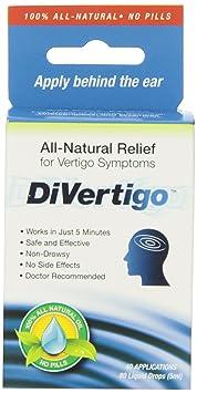 Divertigo, .17 Ounces, 80 Fl Drops ( 40 Applications )