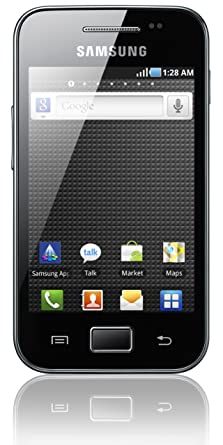 Samsung Galaxy Ace Price in India