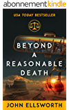 Beyond a Reasonable Death (Thaddeus Murfee Legal Thriller Series Book 3) (English Edition)