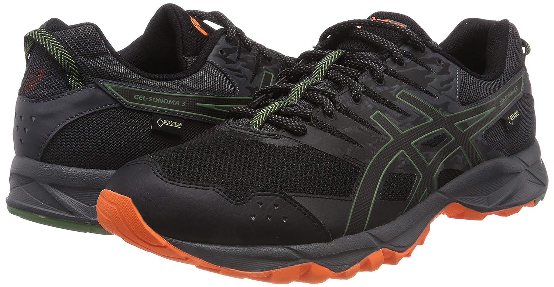 G 3 Homme Trail Asics Tx Chaussures Sonoma De Gel qtwxRvwH