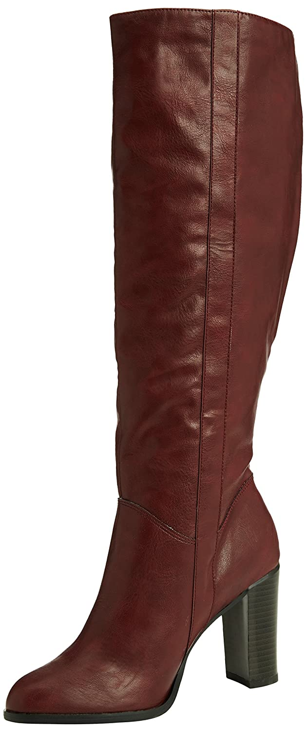 4069fea4b2d New Look Disoronno - 70'S Pull On, Women's Knee-high Boots